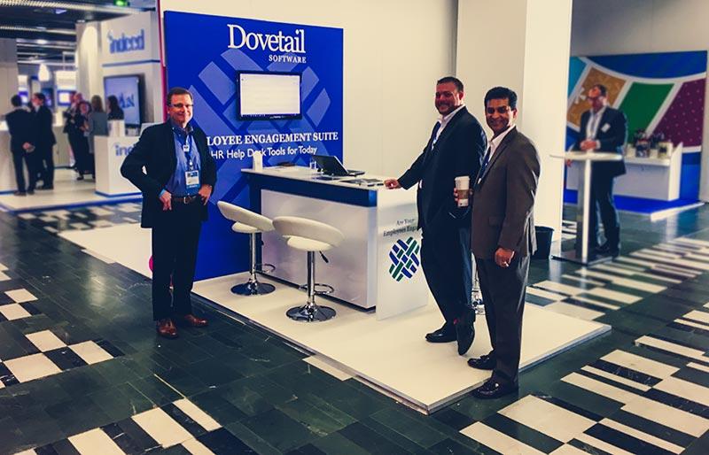 Dovetail EU HR Tech Team