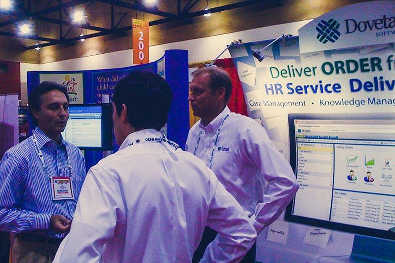 The Dovetail HR Tech Team