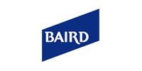 R W Baird
